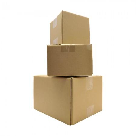 Gofro kartono dėžės