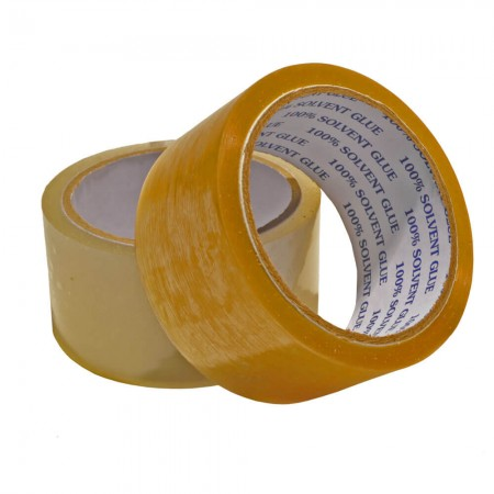 Скотч упаковочная лента