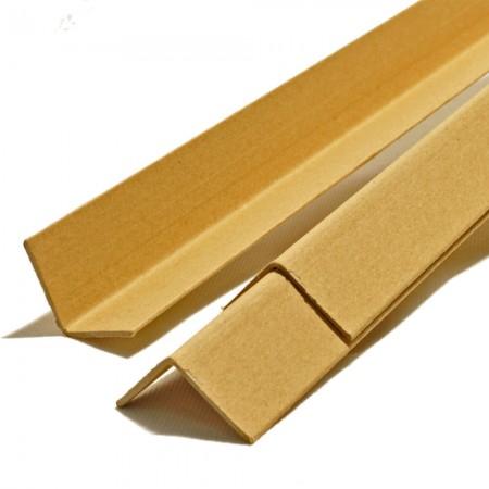 Protective cardboard corners