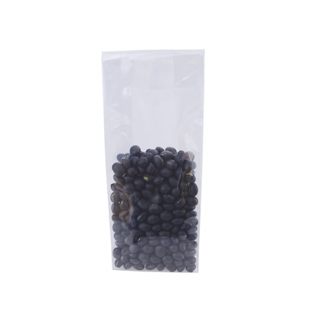 Plastic OPP bags with bottom