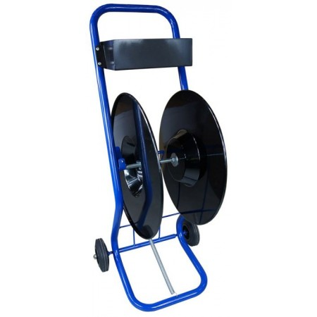 PP strapping trolley