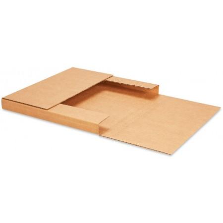 Plokščios dėžės