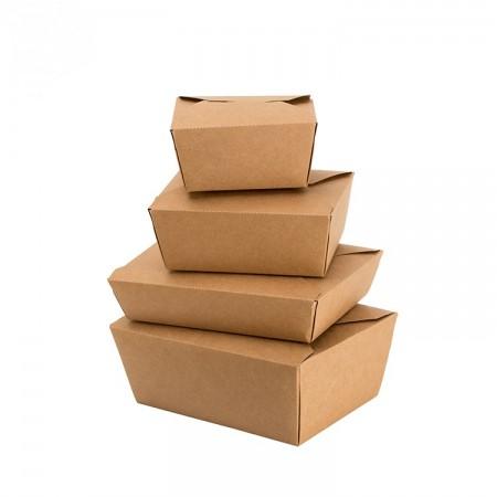 Maisto dėžutės