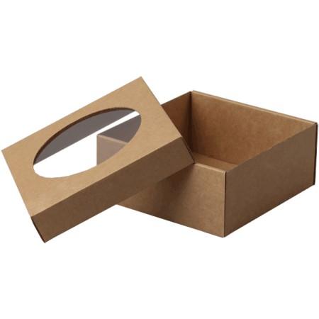 Двухкомпонентные коробки из...