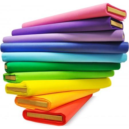 Цветные шелковая бумага