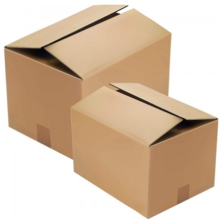 Shipping / Moving boxes