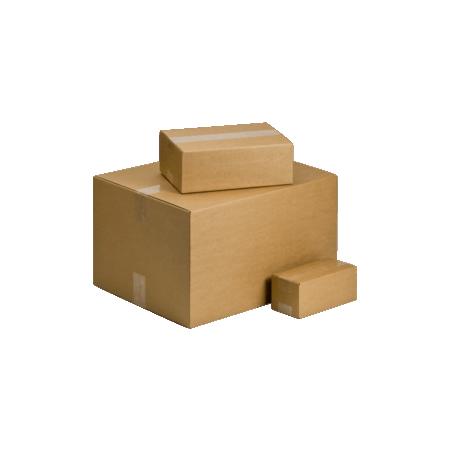 Dėžės M dydžio paštomatams