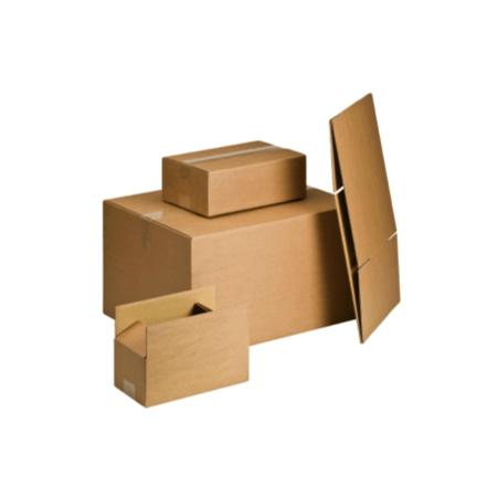Dėžės L dydžio paštomatams