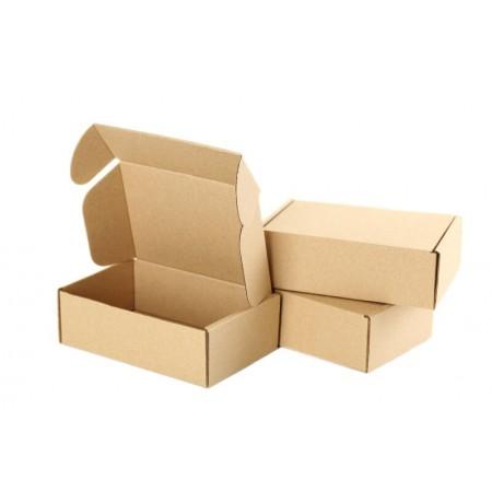 Dėžės S dydžio paštomatams