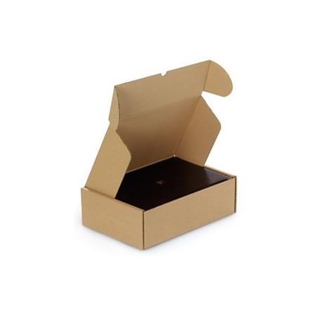 Dėžės XS dydžio paštomatams