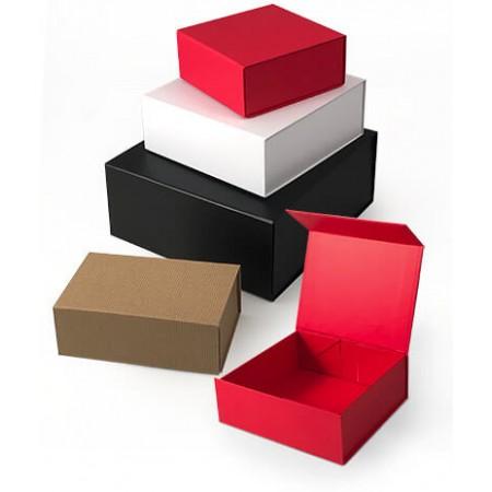 Магнитные коробки