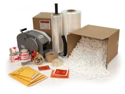 Упаковочные материалы | Упаковка товаров | Pakingas.lt